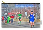 04 Shamrock Run Series Carry-all Pouch