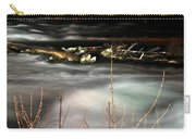 05 Niagara Falls Usa Rapids Series Carry-all Pouch