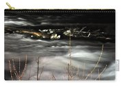 06 Niagara Falls Usa Rapids Series Carry-all Pouch