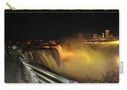 06 Niagara Falls Usa Series Carry-all Pouch