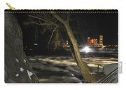 07 Niagara Falls Usa Rapids Series Carry-all Pouch