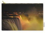 07 Niagara Falls Usa Series Carry-all Pouch