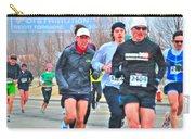 07 Shamrock Run Series Carry-all Pouch