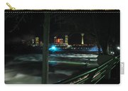 09 Niagara Falls Usa Rapids Series Carry-all Pouch