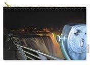09 Niagara Falls Usa Series Carry-all Pouch