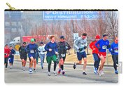 09 Shamrock Run Series Carry-all Pouch