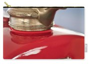 1928 Buick Custom Speedster Hood Ornament Carry-all Pouch