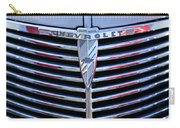 1939 Chevrolet Grille Carry-all Pouch