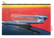 1940 Cadillac Hood Ornament Carry-all Pouch
