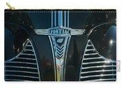 1940 Pontiac Carry-all Pouch