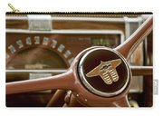 1941 Chevrolet Steering Wheel Carry-all Pouch