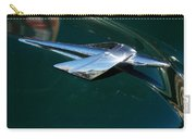 1950 Mercury Hood Ornament Carry-all Pouch
