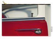 1955 Chevrolet 210 Door Handle Carry-all Pouch
