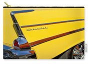 1957 Chevrolet Taillight Carry-all Pouch