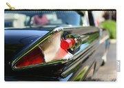 1958 Mercury Park Lane Tail Light Carry-all Pouch