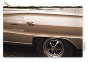 1967 Dodge Coronet Rt Carry-all Pouch