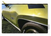 1971 Plymouth Gtx Carry-all Pouch