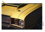 1972 Oldsmobile Cutlass 442 Carry-all Pouch