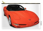 1997 Chevrolet Corvette C5 Coupe Carry-all Pouch
