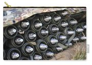 81mm Mortar Rounds Ready Stacked Ready Carry-all Pouch