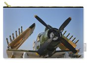 A-1d Skyraider Carry-all Pouch