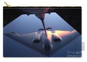 A B-2 Spirit Bomber Conducts Carry-all Pouch by Stocktrek Images