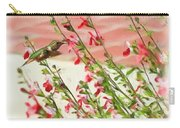 A Garden Delight Carry-all Pouch