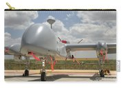 A Heron Tp Unmanned Aerial Vehicle Carry-all Pouch