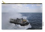 A Landing Craft Utility From Assault Carry-all Pouch