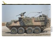 A Lav IIi Infantry Fighting Vehicle Carry-all Pouch