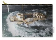 A Lighter Amphibious Re-supply Cargo Carry-all Pouch