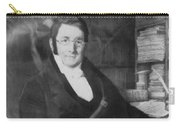 A. P. De Candolle, Swiss Botanist Carry-all Pouch by Science Source