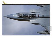 A Royal Air Force Tornado Gr4 Carry-all Pouch
