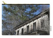 Abandoned Homestead Carry-all Pouch by John Stephens