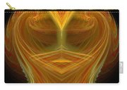 Abstract 106 Carry-all Pouch