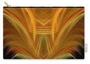 Abstract 107 Carry-all Pouch