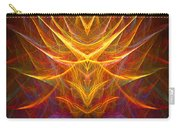 Abstract 109 Carry-all Pouch