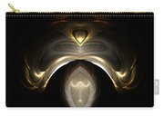 Abstract 116 Carry-all Pouch