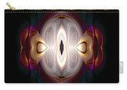 Abstract 117 Carry-all Pouch