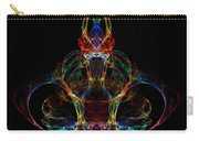 Abstract 162 Carry-all Pouch