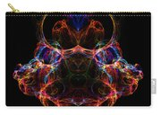 Abstract 163 Carry-all Pouch