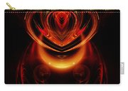 Abstract 166 Carry-all Pouch