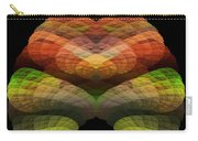 Abstract 201 Carry-all Pouch
