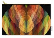 Abstract 202 Carry-all Pouch