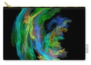 Abstract 205 Carry-all Pouch