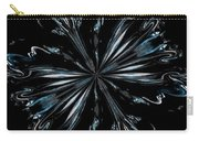 Abstract 45 Carry-all Pouch