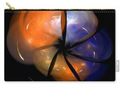 Abstract Eighty-eight Carry-all Pouch