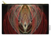 Abstract Eighty Carry-all Pouch