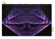 Abstract Eighty-one Carry-all Pouch
