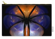 Abstract Eighty-six Carry-all Pouch